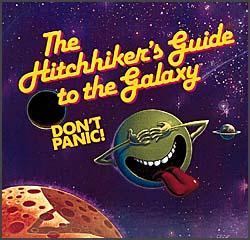The hitchhiker's guide to the galaxy (pc dos) longplay youtube.