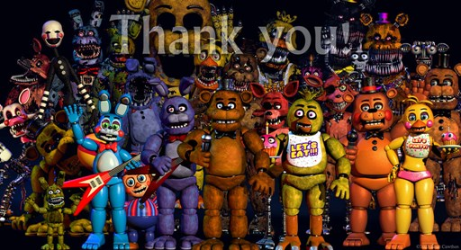 FNaF Adventure - Play online at textadventures co uk