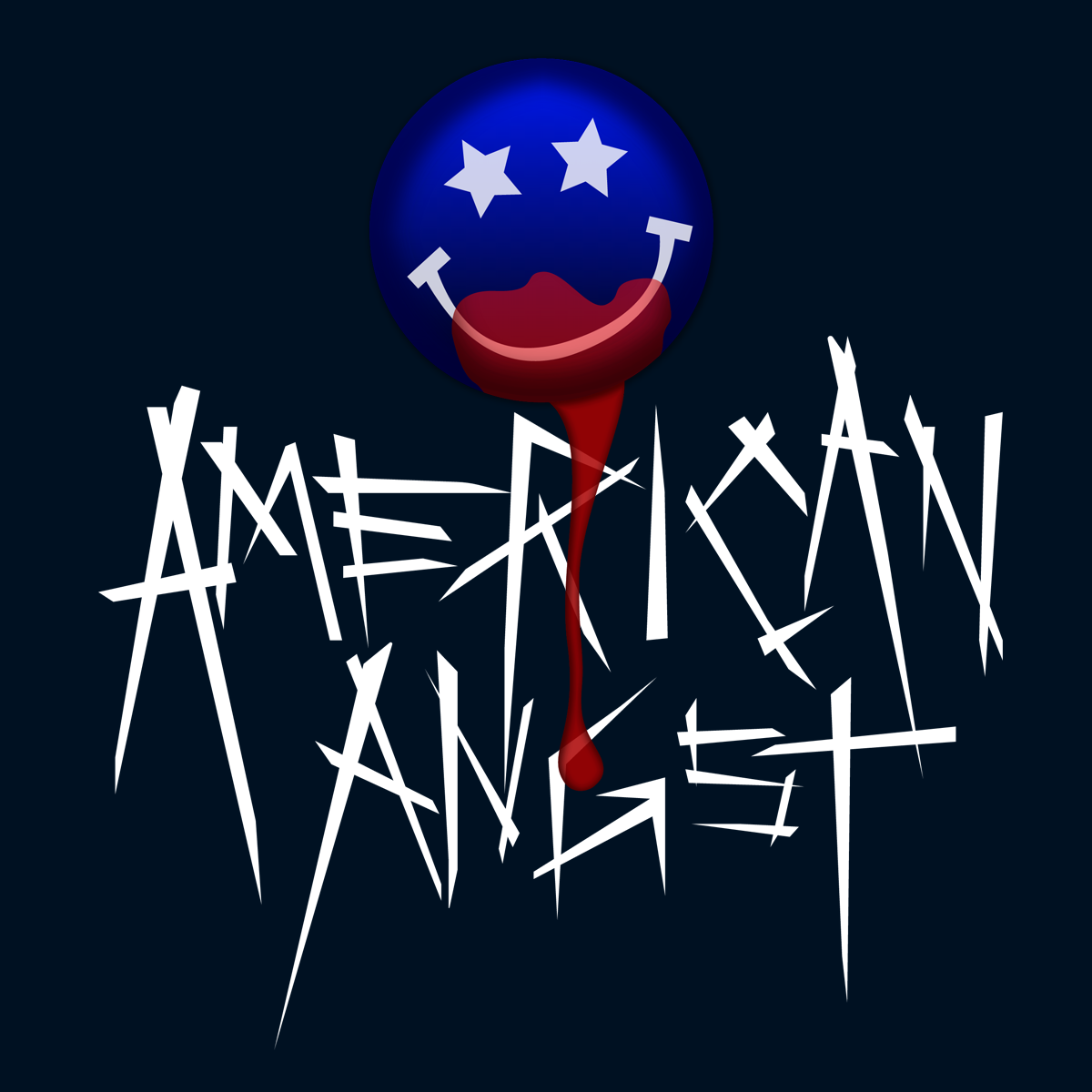 American Angst: Text-based Survival Horror - Play online at