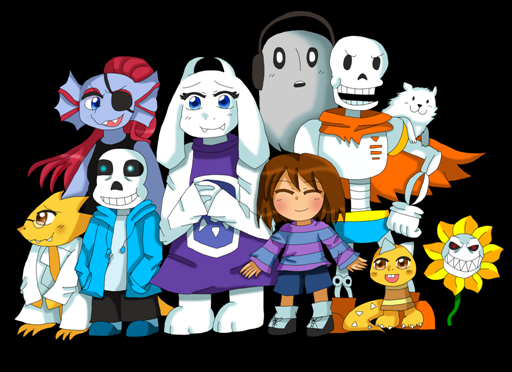 undertale the tale after play online at