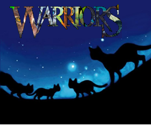 Warriors cats (Kit version) - Play online at textadventures