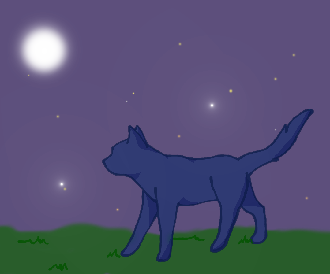 Battle Scars (A Warrior Cats tale) - Play online at