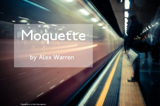Moquette play online at for London underground moquette